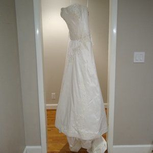 NEW! CLEARANCE! Allure # 2107 size # 16